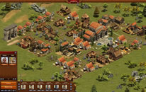 Σε περιμένουμε στο παιχνίδι δημιουργίας αυτοκρατοριών Forge of Empires.